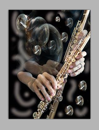 Ruben Flute